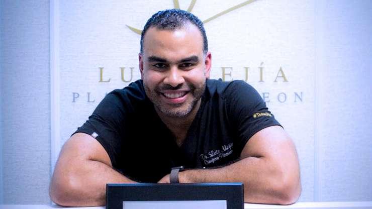 Dr. Luis Alberto Mejia Diaz