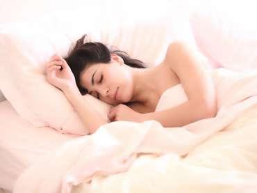 Studies Link Lack of Sleep To Poor Skin Quality