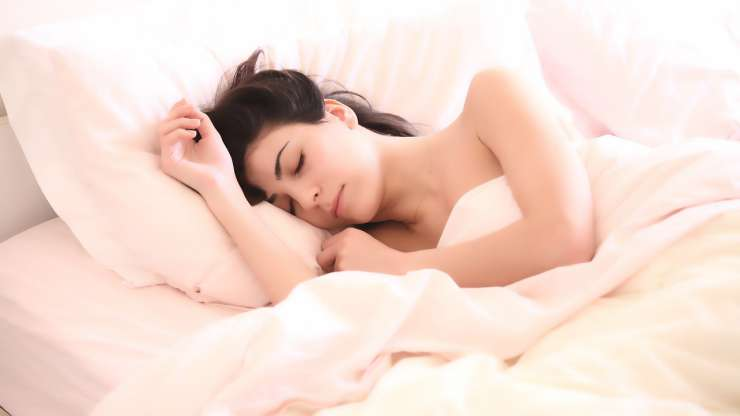 Studies Link Lack of Sleep To Poor Skin Quality