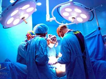 La seguridad del paciente durante la cirugía estética